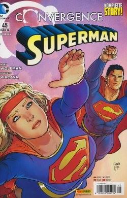 Superman (2012) 45