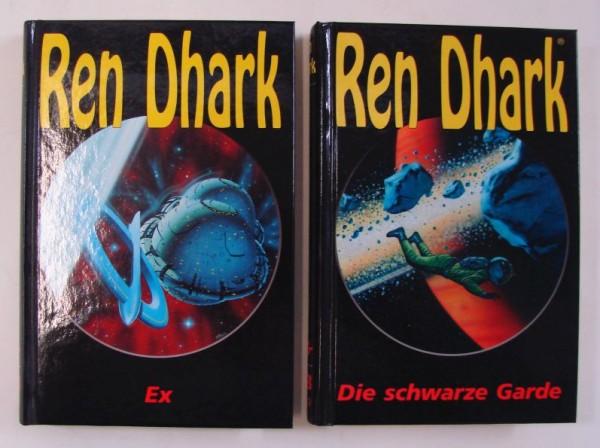 Ren Dhark Sonderband (Bernt, B.) Nr. 1-29 kpl. (Z1-2)