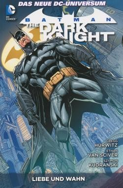Batman: The Dark Knight Paperback 3 SC