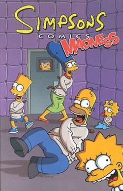 US: Simpsons Madness