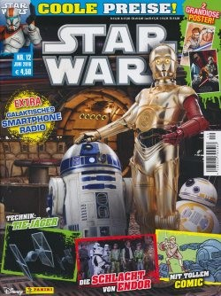 Star Wars Magazin 12