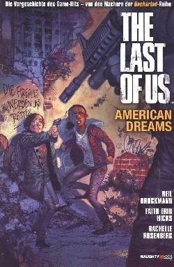 Last of Us (Crosscult, Br.) American Dreams