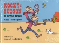 Rocky & Hudson