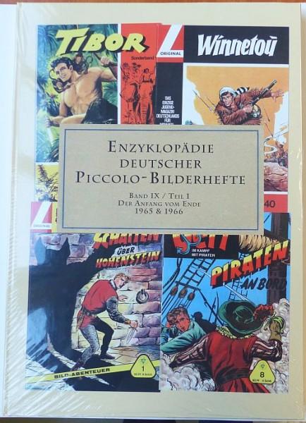 Enzyklopädie deutscher Piccolo-Bilderhefte 09 Teil 1