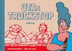 Utas Truckstop