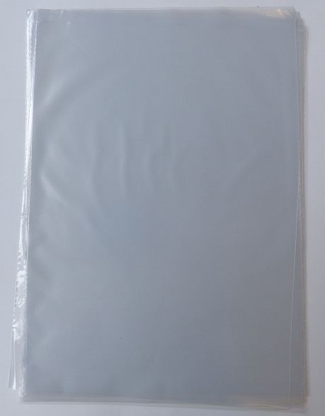 Übergröße Schutzhüllen (Erber) - 100 Stück