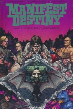 Manifest Destiny 03