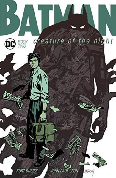 Batman: Kreatur der Nacht SC (04/19)