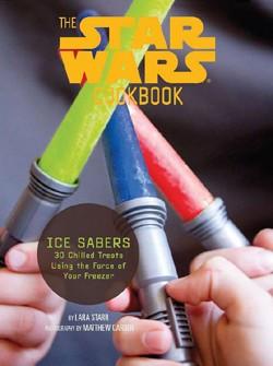 Star Wars Kochbuch - Eisschwerter