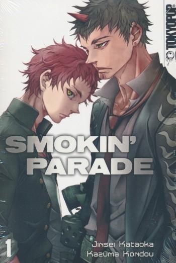 Smokin Parade 1