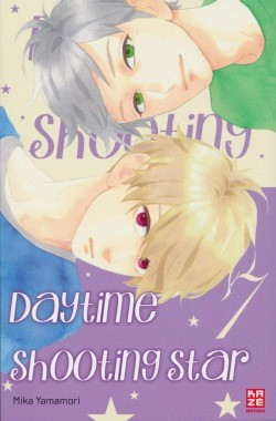 Daytime Shooting Star 07