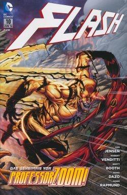 Flash (2012) 10