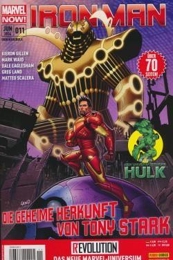 Iron Man/Hulk 11