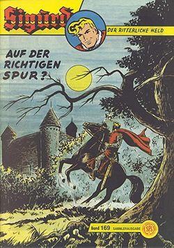 Sigurd Großband 169