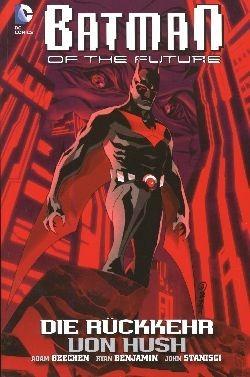 Batman of the Future 1