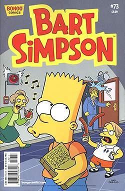US: Bart Simpson 73