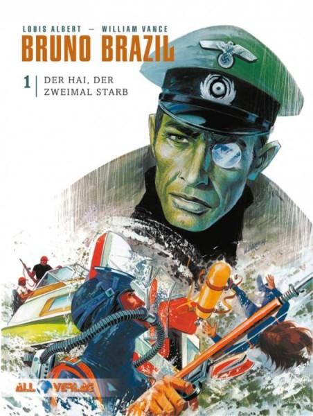 Bruno Brazil 01 (05/19)