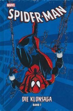 Spider-Man: Die Klonsaga HC 7