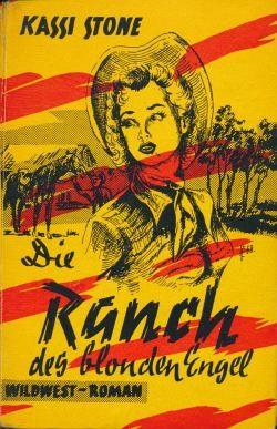 Stone, Kassi Leihbuch Ranch des blonden Engel (Service)
