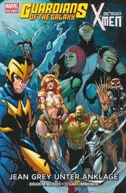 Die Neuen X-Men - Marvel Now! Paperback 06 SC