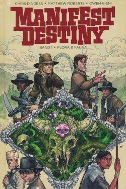 Manifest Destiny 01