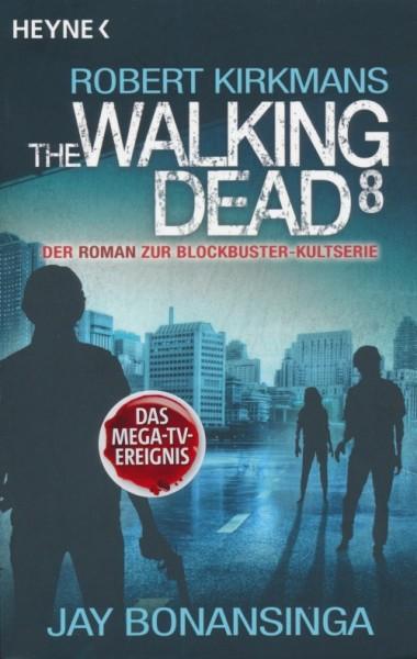 The Walking Dead - Roman 8