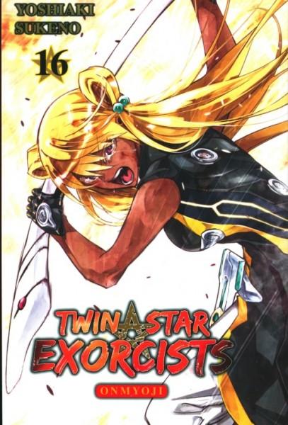 Twin Star Exorcists - Onmyoji 16