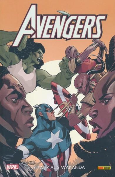 Avengers: Gefahr aus Wakanda