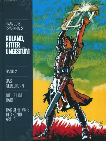 Roland Ritter Ungestüm 2 Neue Edition
