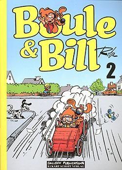 Boule und Bill 02