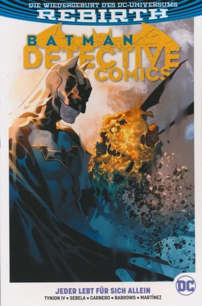 Batman Detective Comics Paperback (2017) 5 SC