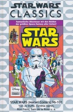 Star Wars Classics 14 HC München 2015 Variant