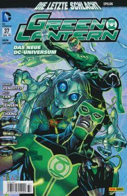 Green Lantern (2012) 37