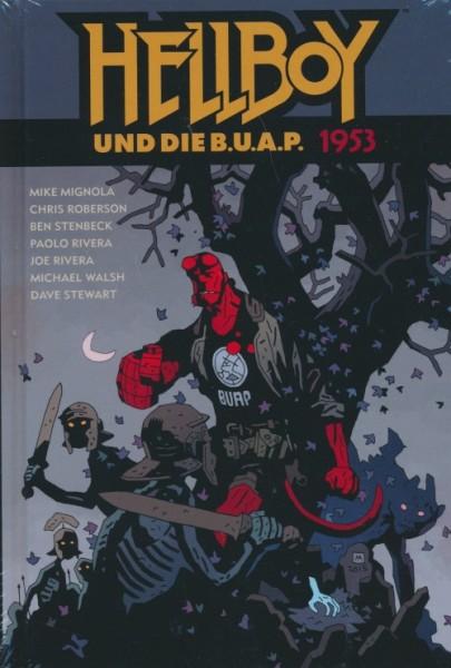 Hellboy 16