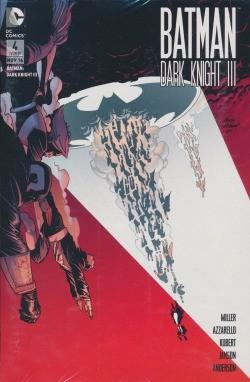 Batman: Dark Knight III 4