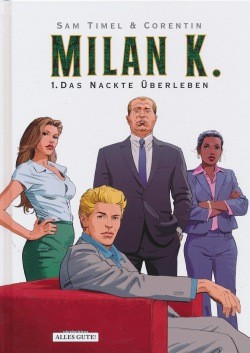 Milan K. 1