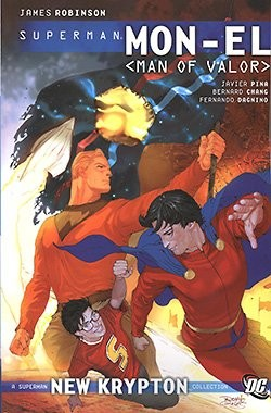 US: Superman Mon-El Vol.2