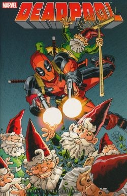 Deadpool Film Special Variant