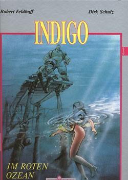 Indigo (Splitter, B.) Nr. 1-5 kpl. (Z1-2)