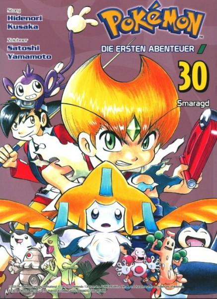 Pokemon - Die ersten Abenteuer 30