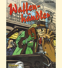 Waffenhändler (Carlsen, Br.)