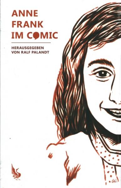 Anne Frank im Comic SC