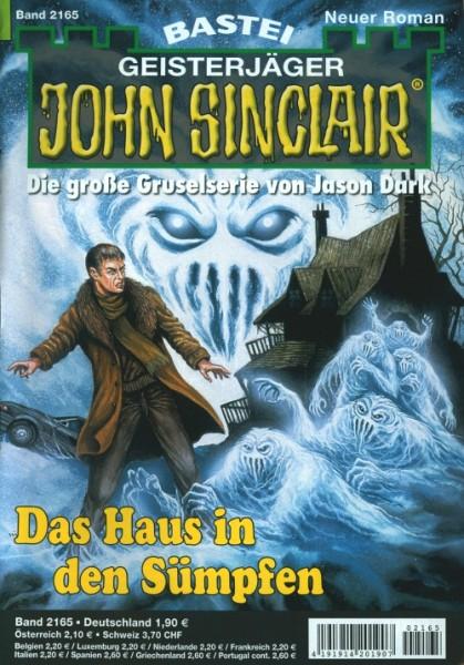 John Sinclair 2165