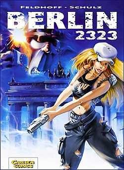 Berlin 2323 (Carlsen, B.)