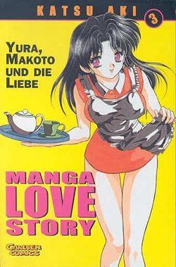 Manga Love Story 03