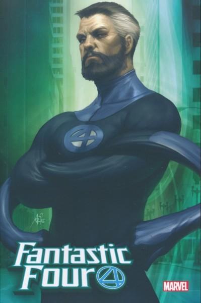 Fantastic Four (2019) 01 Variant (A) Mr. Fantastic