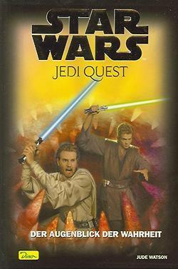 Star Wars Jedi Quest 08