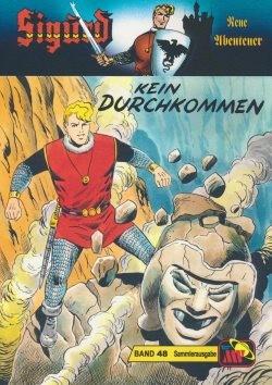 Sigurd Großband - Neue Abenteuer 48