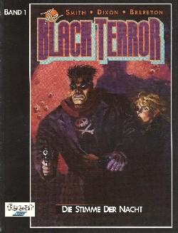 Black Terror (Feest, Br.) Sonderangebot Nr. 1