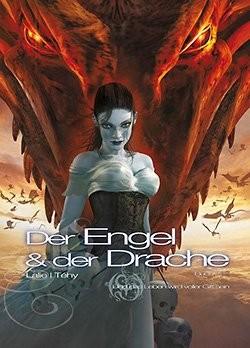 Engel & der Drache (Splitter, B.) Nr. 2 (neu)